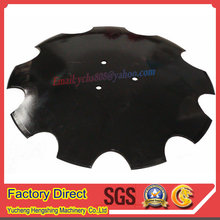 Agricultural Parts Disc Harrow Blade