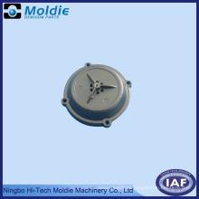 Componentes de instrumentos de fundición a presión de aluminio