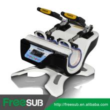 Máquina de Transferência de Calor de Mini Máquina de Sublimação