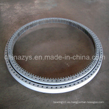 Zys Yaw especial y cojinete de la echada para los generadores de la turbina de viento