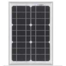 10W Monocrystalline Soalr Panel