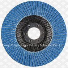 Grit 40/60/80 Abrasive Zirconia Flap Disc Manufacturer