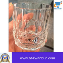 High Quality Glass Cup Beer Mug Whisky Cup Glassware Kb-Hn09669