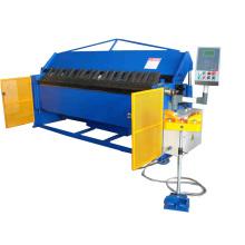 W62y-4X2500 Caixa de panela hidráulica Press Brake