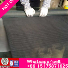 Titanium Wire Mesh for Head Filter and Head Supporting