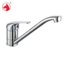 ISO9001 Hot Cold Water zeitgenössische Waschbecken hohe Armaturen