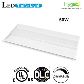 40W 2x4 Troffer Retrofit Kit LED Light