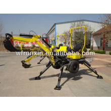 Cheap mini excavator (RXDLW-13 ) for sale
