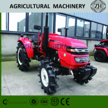 35HP 4/four Wheel 2 Wheel Drive Tractors