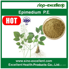 Horny Goat Weed Extact (Icariin 10% -98%) / Extrato de Epimedium
