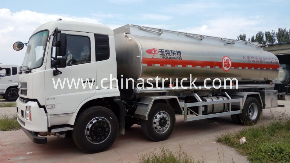 20000 Liters fuel dispensor truck