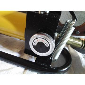 idraulico wire rope Cutter