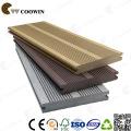 Напольный decking WPC/древесина и пластичные составные decking/настил Инженерства