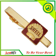 Fashion Enamel Tie Bar for Men