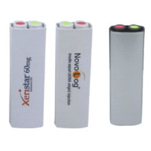 2pk Textmarker in einer Box (LY-002)