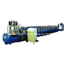 Lowest Price C Purline Color Steel Roll Forming Machine