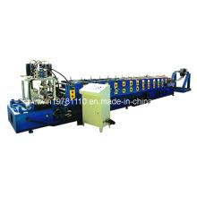 Menor preço C Purline Color Steel Roll Forming Machine