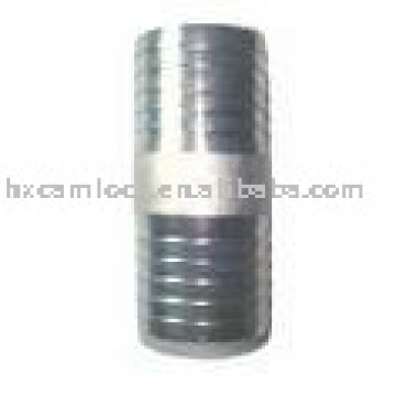 Stainless steel and steel Hose Mender