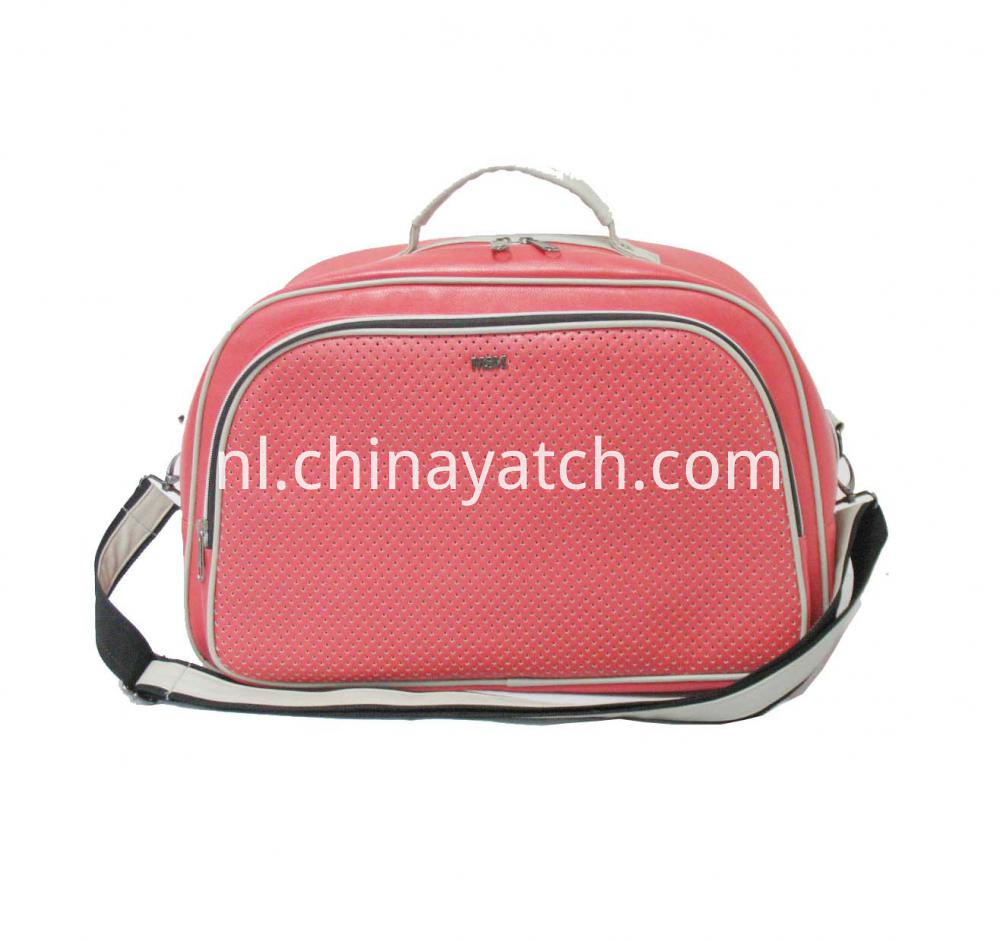 Travel Bag with Shoulder Strap