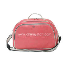 PU Outdoor Travel Bag with Shoulder Strap