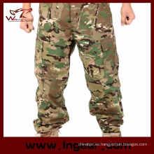 Man′s camuflaje pantalones militares pantalones de combate