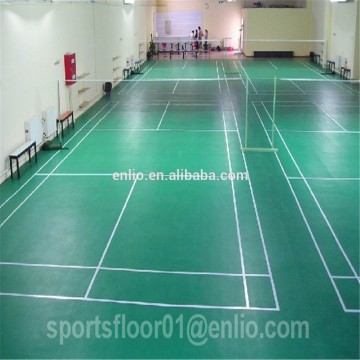 Cheap Price PVC Badminton Flooring