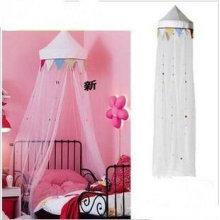 Canapés à lits moustiquaires