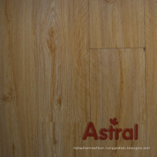 Handscraped Grain Surface (U Groove) Laminate Flooring (9101)