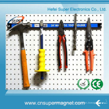 Сверхмощный магнитный держатель инструмента различного размера