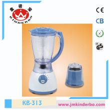 Licuadora 2 en 1 con tarro de 1.5L
