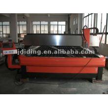 Máquina de corte de plasma industrial DL-1325