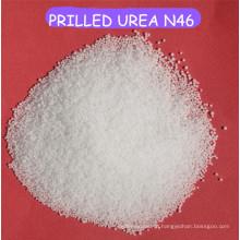 N46 Производитель мочевины --- Приклеенная мочевина / Зернистая мочевина