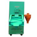 DONGYA Vibrations-Siebmaschinen für die Reismühle
