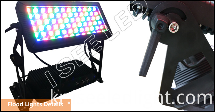 Outdoor Flood Light