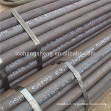 "Prime Astm A106 Gr.B 2"" schedule 40 seamless steel pipe"