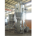 Rotor Fluid Bed Granulator Dan Coating Machine