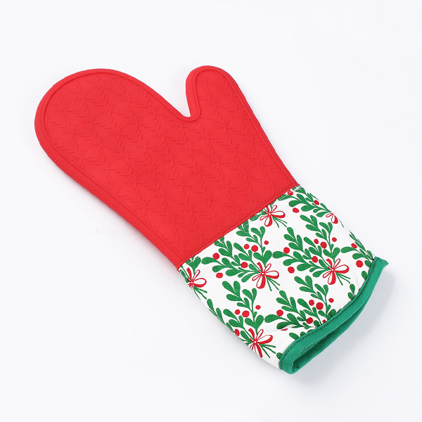 hot hands silicone glove