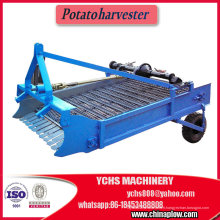 Tracteur agricole monté sur tracteur agricole