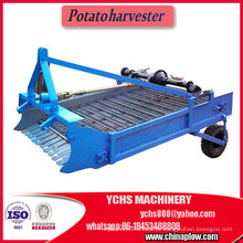 Farm Tractor Mounted Agricultural Potato Harvester