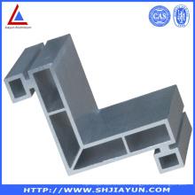 Profil en aluminium Profil de Shanghai Fournisseur ISO & SGS Certificated