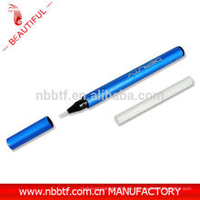 2015 Nuevo empaque impermeable líquido del lápiz del eyeliner