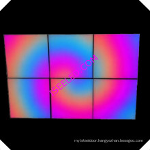 Art LED Lighting Decoration Led 3D Wall