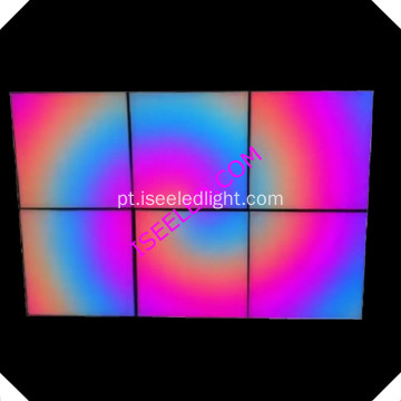 Madrix Music Panel Light RGB Cor Completa