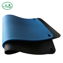best home fitness workout exercise rubber foam mat
