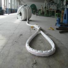 Nylon Mooring Ropes Tails