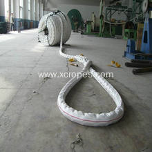Customized for Best Mooring Tails, Mooring Rope Tails, Pp Mooring Tails, Ship Mooring Lines, Mooring Lines for Sale Nylon Mooring Ropes Tails export to French Polynesia Manufacturers