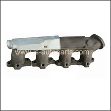 Car Exhaust Manifold for GM,1984-1997,TRUCK 454 R/V SERIES PICKUP,VAN,W/AIR 8Cyl,6.5L/7.4L(RH)