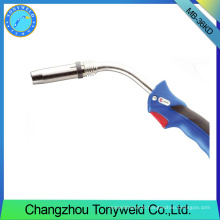 TBI Euro type MB-36KD mig mag co2 welding torches