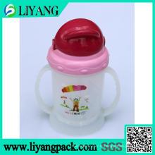 Film de transfert de chaleur pour la bouteille d'eau de bébé