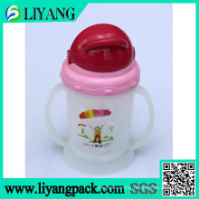 Heat Transfer Film for Baby Water Bottle